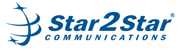 Unified Communications Integrators Partner Star 2 Star Logo
