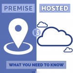 On-Premise vs. Cloud-Hosted